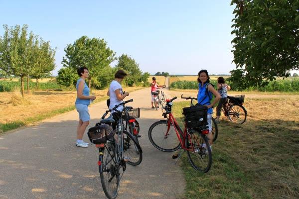 GGS Radtour 2013
