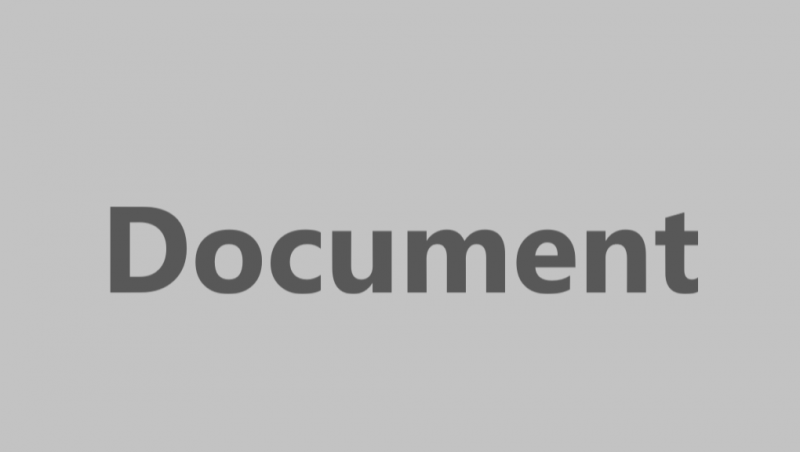 documentstub