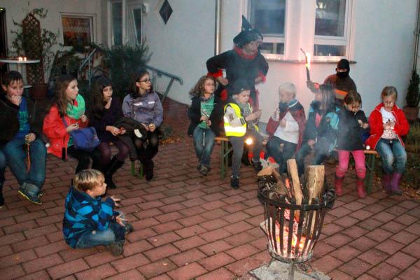 GGS 2013 Geisterwanderung 2013-10-25 701