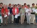 40 Jahre Mitglied bei der GGS