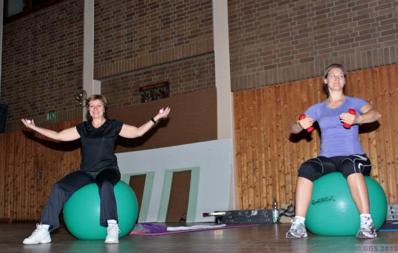 GGS Rückengymnastik 2014 108