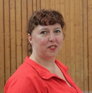 Manuela Holweck